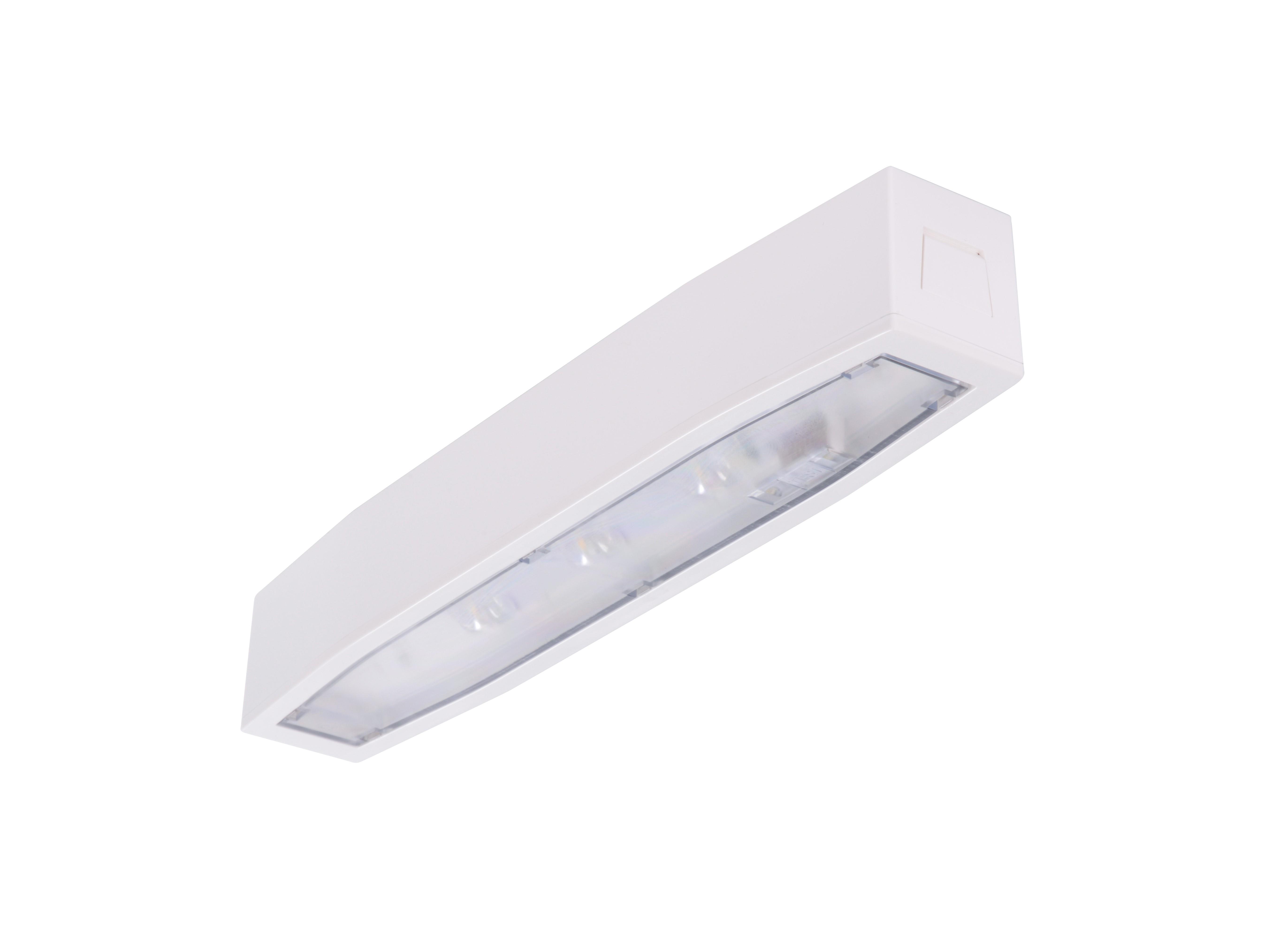 Lampa emergenta led Intelight 94767   3h nementinut test automat 0