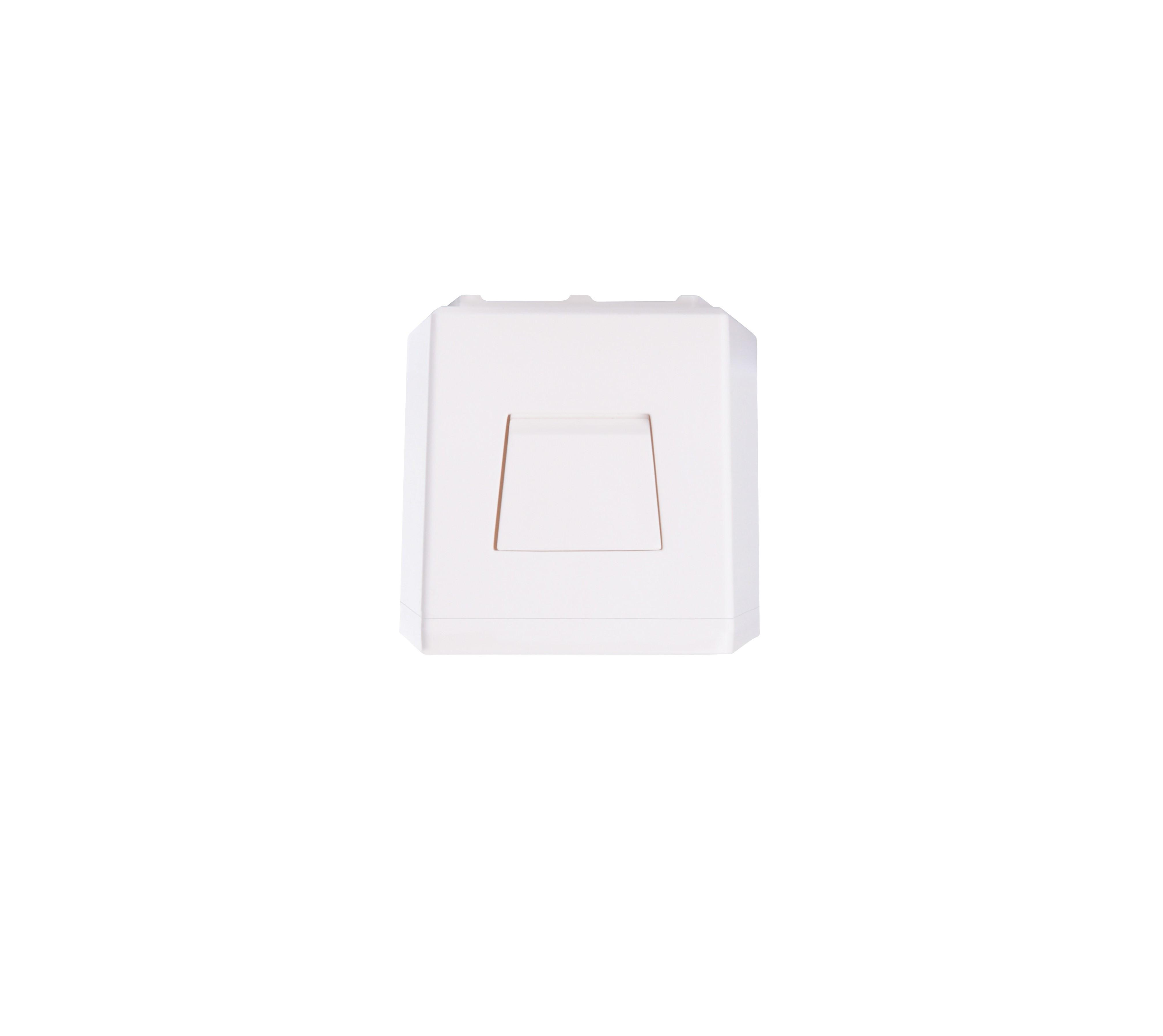 Lampa emergenta led Intelight 94719   3h nementinut test automat 1